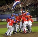 Cuba celebra un triunfo ¿podrá hacerlo otra vez en una Olimpiada?