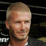 """David Beckham quiere terminar su """"aventura"""" norteamericana"""