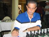 Jesús Nogueiras, un veterano que jugará su Olimpiada número 14
