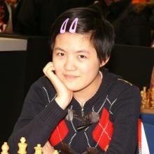 Hou Yifan, una niña sorprendente