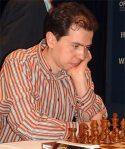 Kasimdzhanov es un duro rival para Leinier Dominguez