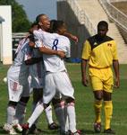 ¿Se repetirá esta imagen al final de la Copa del Caribe?