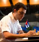 Leinier Dominguez enfrentará el mayor reto de su carrera