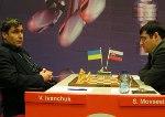 Ivancuhk, una de las decepciones del torneo