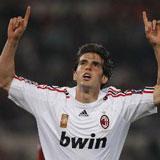 Kaká se quedó en el Milan AC