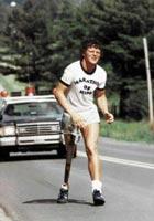 Terry Fox, un gran ejemplo