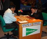 Otro empate de Leinier contra el campeón mundial