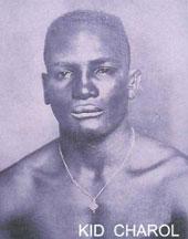 Kid Charol, uno de los grandes del boxeo cubano