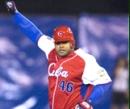 Yosvany Peraza clasificó a Cuba con su jonrón