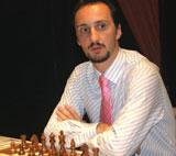 Topalov, líder y retador del campeón del mundo