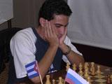 Quesada deberá ser el próximo cubano que sobrepase los 2600 puntos de ELO