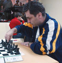 Ivanchuk no estará en el Memorial Capablanca