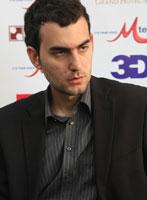 Leinier no ha podido con Carlsen