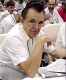Eddy Martin hubiera cumplido 80 años este 14 de junio