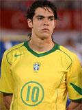 Kaká, campeón con el Milán, con Brasil ¿también con el Real Madrid?