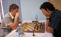 Leinier obtuvo un importante triunfo sobre Timofeev