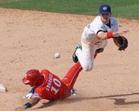 El béisbol se despidió definitivamente de las Olimpiadas