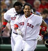 Ortiz y Manny...un dúo muy complicado