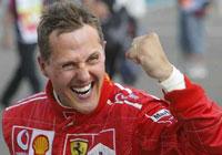 Schumacher, ¿el regreso del rey?