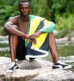 Usain Bolt no conoce límites