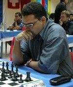 Almeida jugará el fortísimo torneo Casino de Barcelona