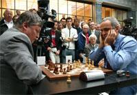 Karpov vs Kasparov, 25 años después de su primer match