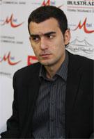 Leinier estará en el equipo de Topalov