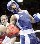 Roniel Iglesias, único campeón cubano en Milán
