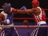 Félix Savón, el boxeador cubano con mejores resultados en Mundiales