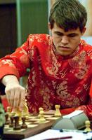 Carlsen ¿alguien duda que llegará a ser campeón mundial?