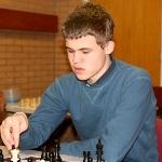Carlsen, cada vez más cerca del primer lugar en el ranking