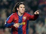 Lio Messi, ¿hubo un mejor jugador que él en 2009? No me parece