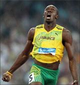Bolt...200 mil dólares por el solo hecho de presentarse en un mitin atlético