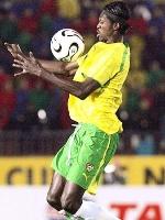 Adebayor era uno de los que quería jugar la Copa africana de naciones