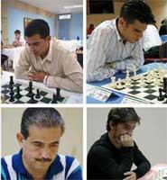 Neuris, Fidelito, Bruzón y Nogueiras ¿los únicos favoritos al título cubano de ajedrez?