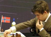 Carlsen vuelve a ganar...un torneo, ELO y dinero