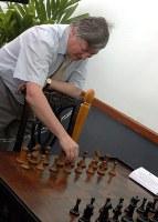 Karpov visitará por tercera vez Cuba (foto tomada de Jit online)