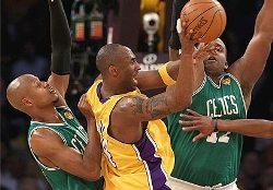 Kobe Bryant supo reponerse de su pésimo inicio y ganó su quinto anillo de campeón