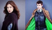 Carlsen junto a la preciosa Liv Tyler