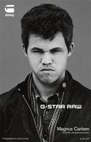 Carlsen, ahora modelo de G-Star Raw