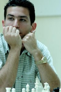 Quesada ganó de forma convincente el grupo Premier del Capablanca 2010