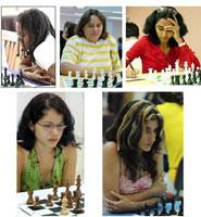Este equipo entró en la historia del ajedrez cubano
