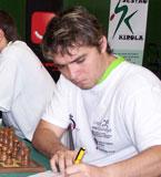 Invicto en sus primeras partidas, Bruzón busca repetir lo logrado por Leinier