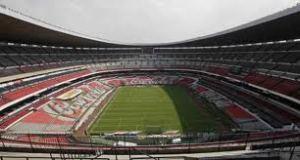 Para tristeza de los fanáticos así quedarían los estadios ante una huelga