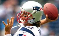 Brady...indetenible en 2010