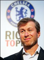Abramovich, quizás el más polémico de los dueños extranjeros de clubes ingleses