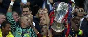 Barcelona, un muy justo campeón de Europa