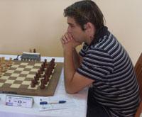 Bruzón comenzó de la peor manera el Memorial Capablanca 2011