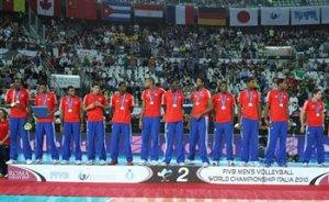 ¿Podrá Cuba subir al podio olímpico en 2012? Después de los más recientes cambios...tengo mis dudas