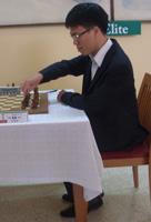 Le Quang Liem dejó una muy buena impresión en la primera vuelta